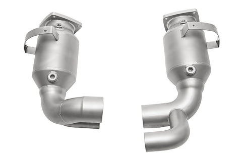 Soul Performance Products - Sport Catalytic Converters (991.2 Carrera w/PSE)