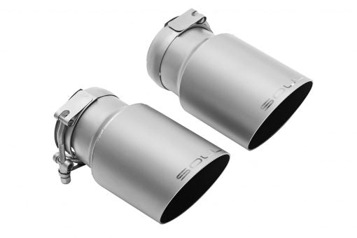 Soul Performance Products - Modular Competition Exhaust Package (991.1 and 991.2 GT3)