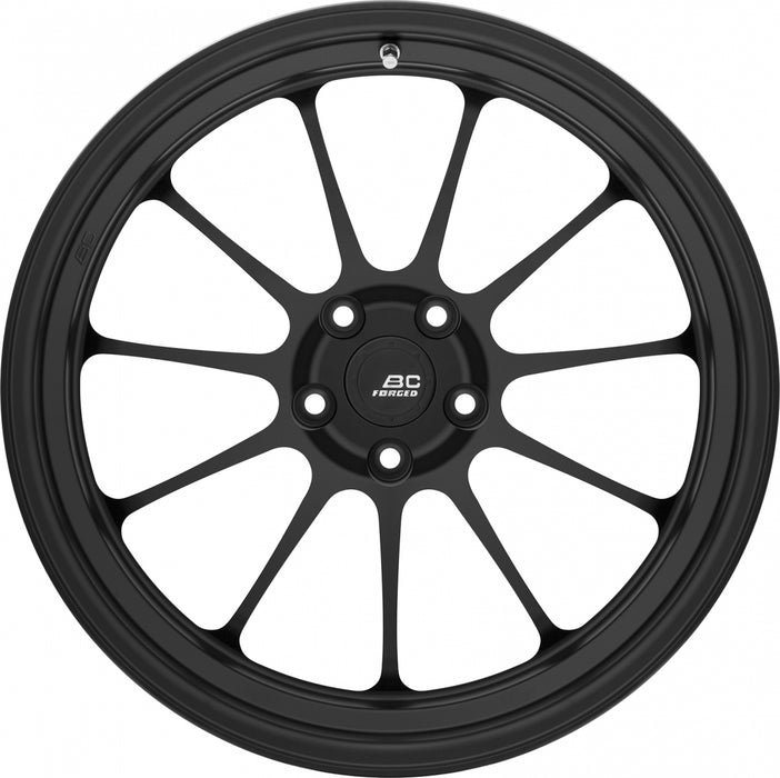 BC Forged - TD01 Forged Monoblock Wheels