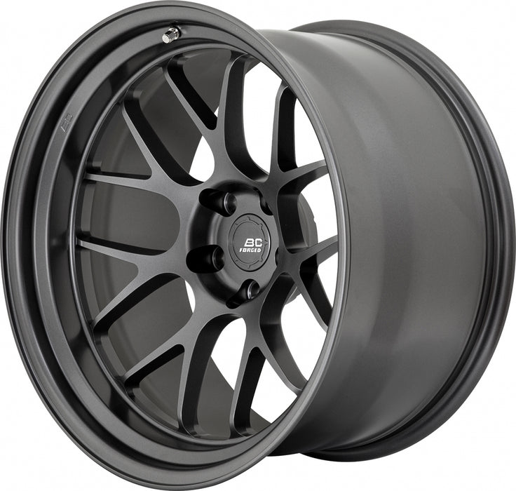 BC Forged - TD02 Forged Monoblock Wheels