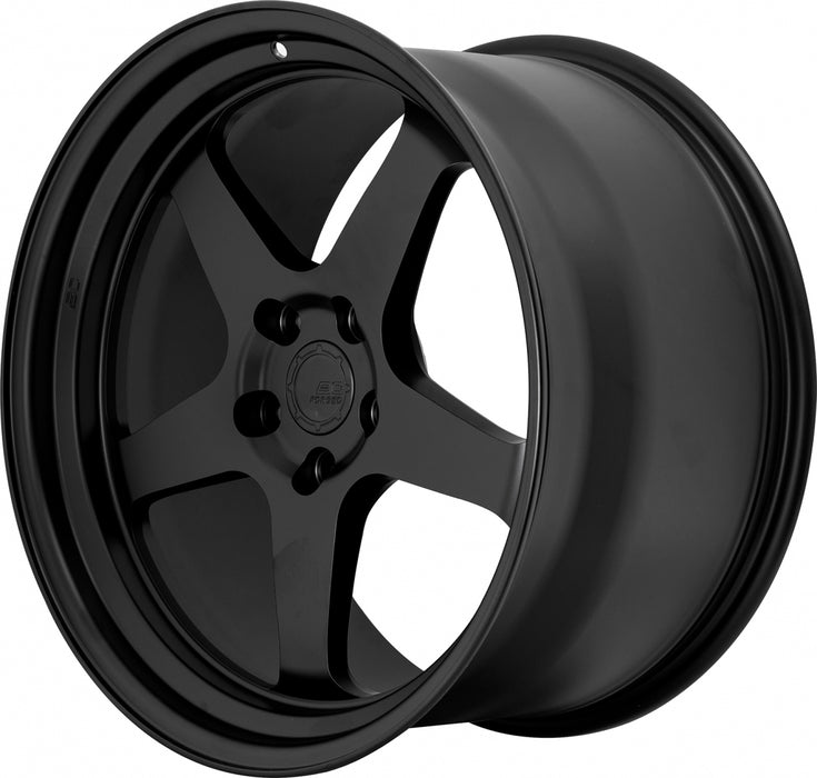 BC Forged - TD03 Forged Monoblock Wheels