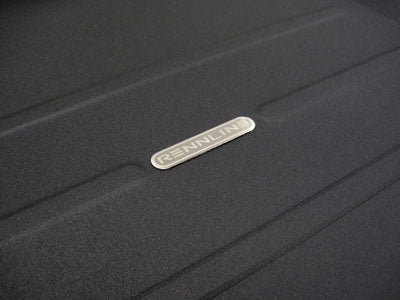 Rennline Track Mat Floor Covers (718 Cayman & Boxster)