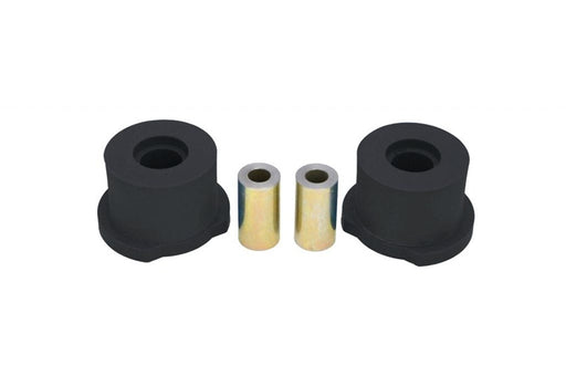 Torque Solution - Urethane Transmission Mount Inserts / Street (996)
