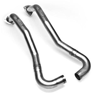 Tubi Style Exhaust System (987.1 Cayman / Boxster) - Flat 6 Motorsports - Porsche Aftermarket Specialists