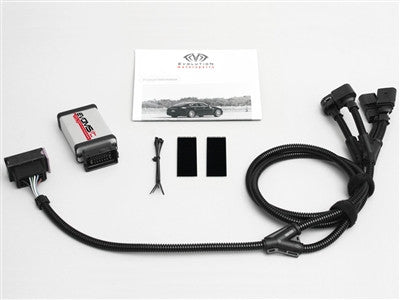 EVOMS TUNEit Power Kit - ECU Tuning Hardware & Map (Cayenne Turbo 958) - Flat 6 Motorsports - Porsche Aftermarket Specialists