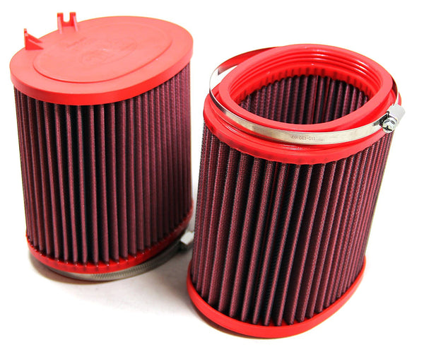 BMC Performance Air Filter (997.2 Carrera) - Flat 6 Motorsports - Porsche Aftermarket Specialists