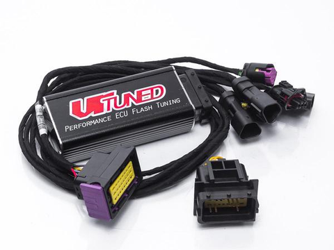 VR Tuned ECU Tuning Box Kit (Cayenne Hybrid)