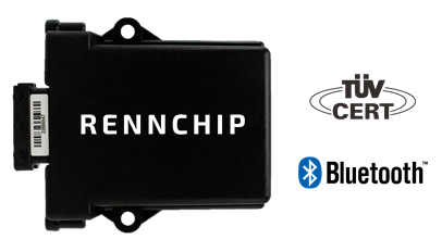 RennChip Power Box (Macan S)
