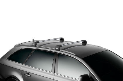 Thule Aeroblade Edge Roof Rack System (Macan)
