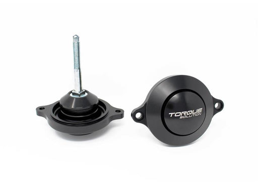Torque Solution - Engine Mount Kit (991)