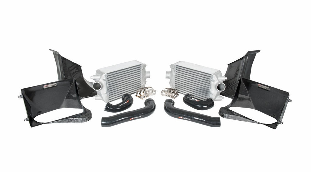AWE Tuning Performance Intercooler Kit (991 Turbo)