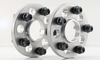 RSS Wheel Spacers (Boxster / Cayman 987, 996, 997, 991, Cayenne, Panamera) - Flat 6 Motorsports - Porsche Aftermarket Specialists