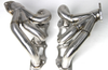 Kline Innovation Turbo Manifolds (996 / 997.1 Turbo) - Flat 6 Motorsports - Porsche Aftermarket Specialists