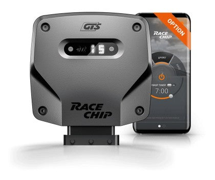 RaceChip GTS Black Plug & Play Tuning (991 Turbo)