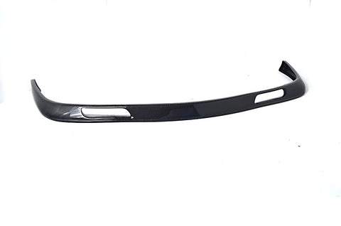 Agency Power Carbon Fiber Aero Kit Style Front Lip Spoiler (996 Turbo / C4S)