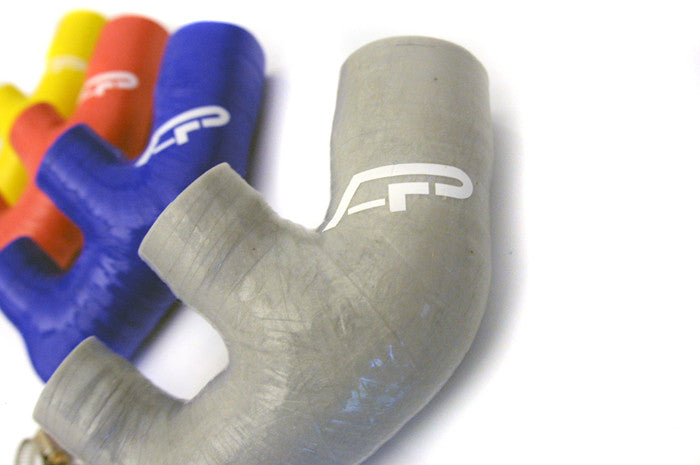 Agency Power Silicone F-Hose Kit (996 Turbo) - Flat 6 Motorsports - Porsche Aftermarket Specialists