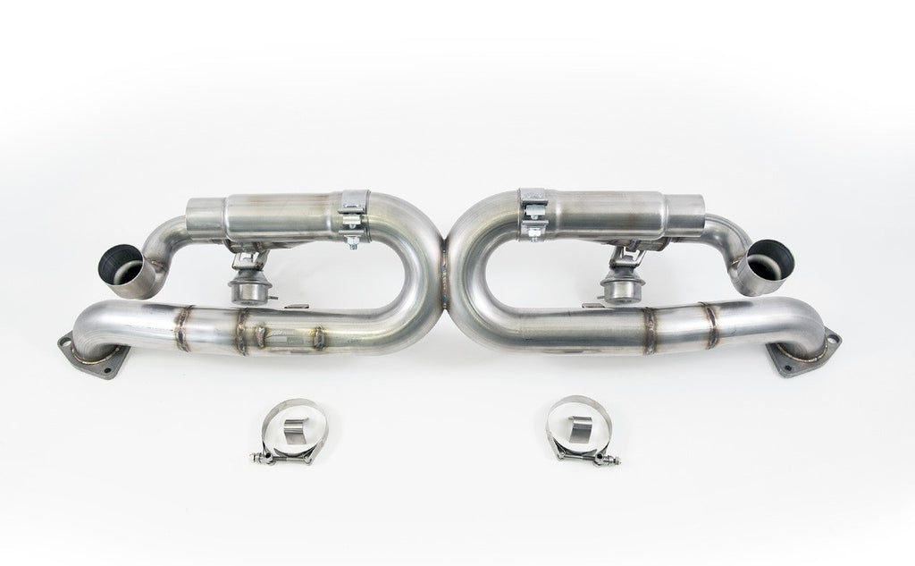 AWE Tuning SwitchPath Exhaust System (991.1 Carrera)