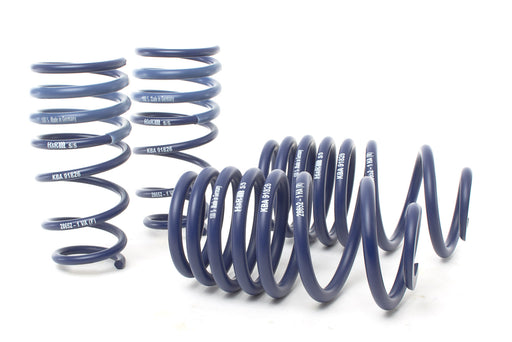 H&R Sport Springs (992 Carrera)