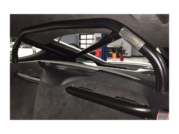 Rennline Bolt-in Roll Bar Bar (987 Cayman)