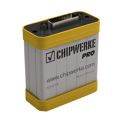 ChipWerke Pro Chip Tuning Piggyback System (Cayenne Turbo)