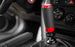 Raceseng Cylix Nappa Leather- Shift Knob