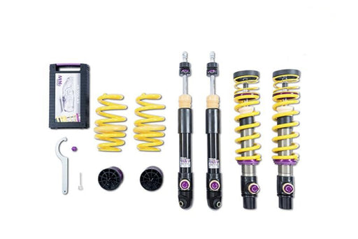KW Coilover Kit V4 (991 Turbo)
