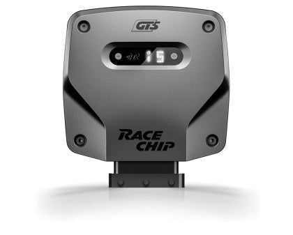 RaceChip GTS Black Plug & Play Tuning (Cayenne Turbo 9YA)
