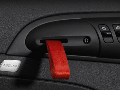 Rennline RS Door Pull Strap Kit (997)
