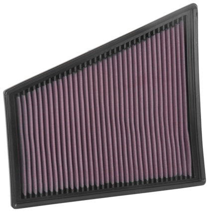 K&N Drop-In Air Filter (718 Cayman / Boxster)