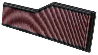 K&N Drop-In Air Filter (996 / 997 Carrera & GT3) - Flat 6 Motorsports - Porsche Aftermarket Specialists