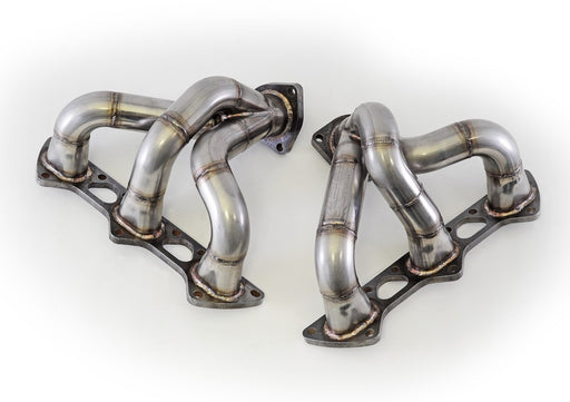AWE Tuning Performance Headers (997 GT2 RS) - Flat 6 Motorsports - Porsche Aftermarket Specialists