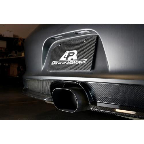 APR Performance Rear Diffuser (991 GT3) - Flat 6 Motorsports - Porsche Aftermarket Specialists