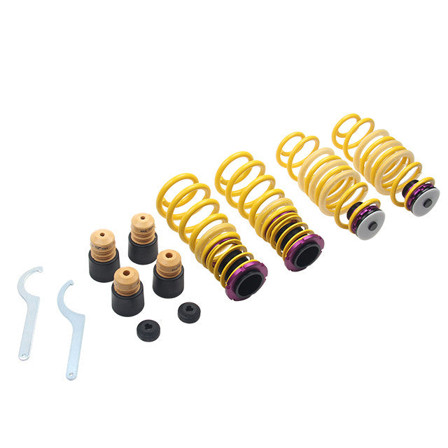 KW Height Adjustable Spring Kit HAS (Macan)