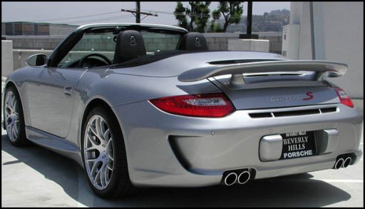 NR Auto - Type 3 Bolt-on Spoiler (997 Carrera)