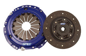 SPEC Clutch Upgrade Kit (997 Turbo)