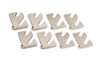 RSS Alignment Shims (987, 981, 996, 997, 991) - Flat 6 Motorsports - Porsche Aftermarket Specialists
