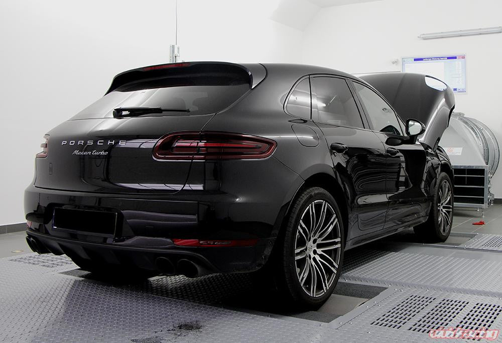 VR Tuned ECU Tuning Box Kit (Macan Turbo) - Flat 6 Motorsports - Porsche Aftermarket Specialists