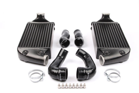 Wagner Tuning Performance Intercooler Kit (997.2 Turbo) - Flat 6 Motorsports - Porsche Aftermarket Specialists