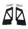 APR Performance Wing Extension Kit (981 GT4) - Flat 6 Motorsports - Porsche Aftermarket Specialists