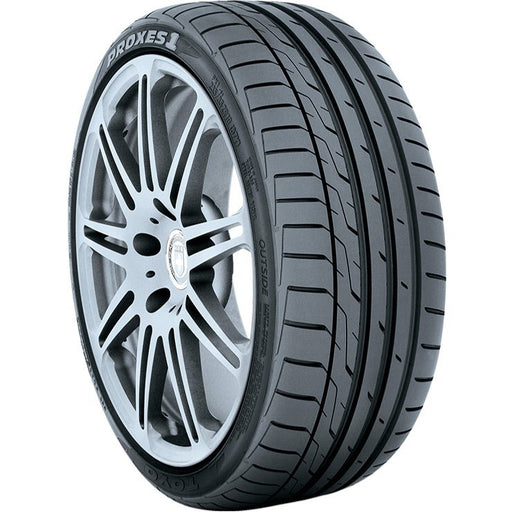 Toyo - Proxes 1 (Max Performance Summer Tires) - Flat 6 Motorsports - Porsche Aftermarket Specialists