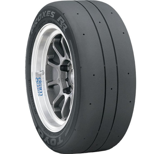 Toyo - Proxes RR (DOT Competition Tires) - Flat 6 Motorsports - Porsche Aftermarket Specialists