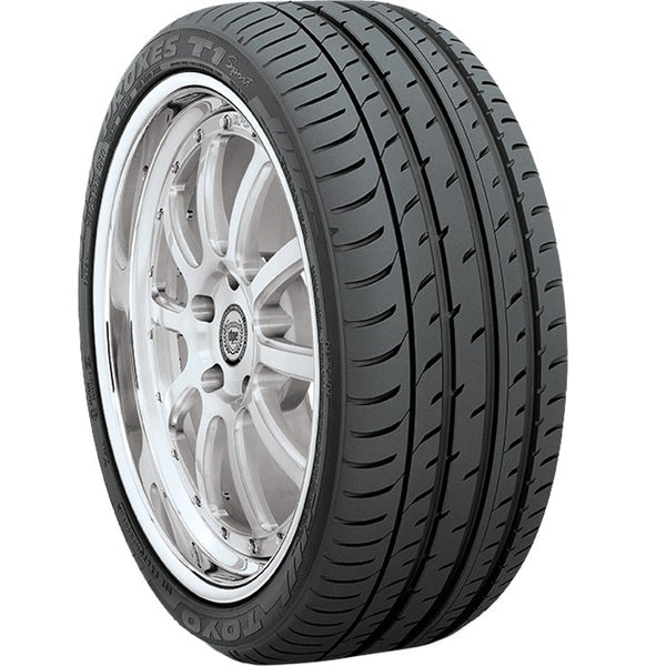 Toyo - Proxes T1 Sport (Ultra-High Performance Summer Tires) - Flat 6 Motorsports - Porsche Aftermarket Specialists