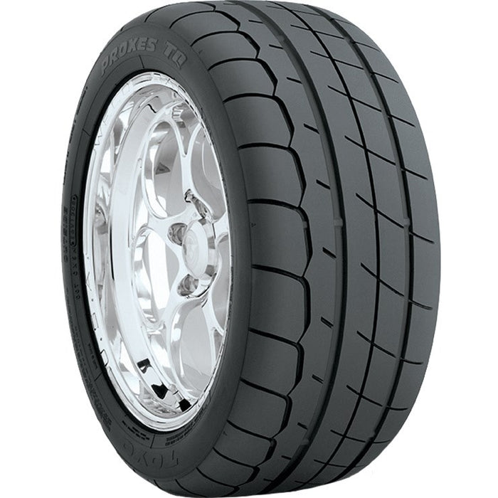 Toyo - Proxes TQ (DOT Drag Radial Tires) - Flat 6 Motorsports - Porsche Aftermarket Specialists