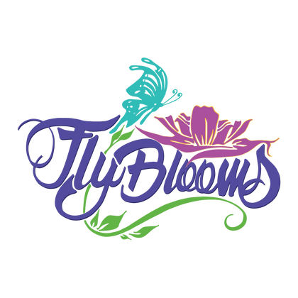 FlyBlooms