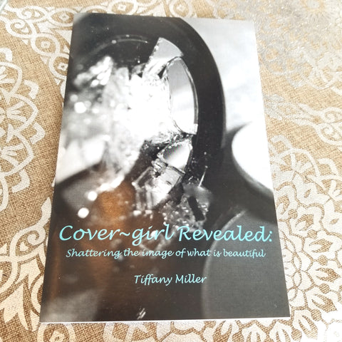 Cover~Girl Revealed