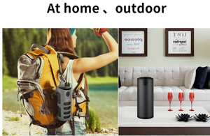 Best Wireless bluetooth Speaker-Out Doors & Indoors - Portable Powerful loud Wi-Fi Built in Great Design