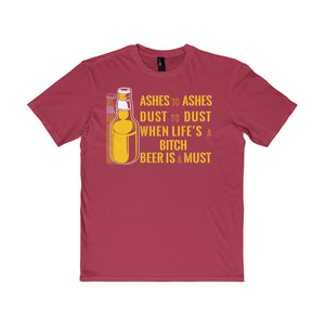 Beer Drinker - Golden Items For Sale
