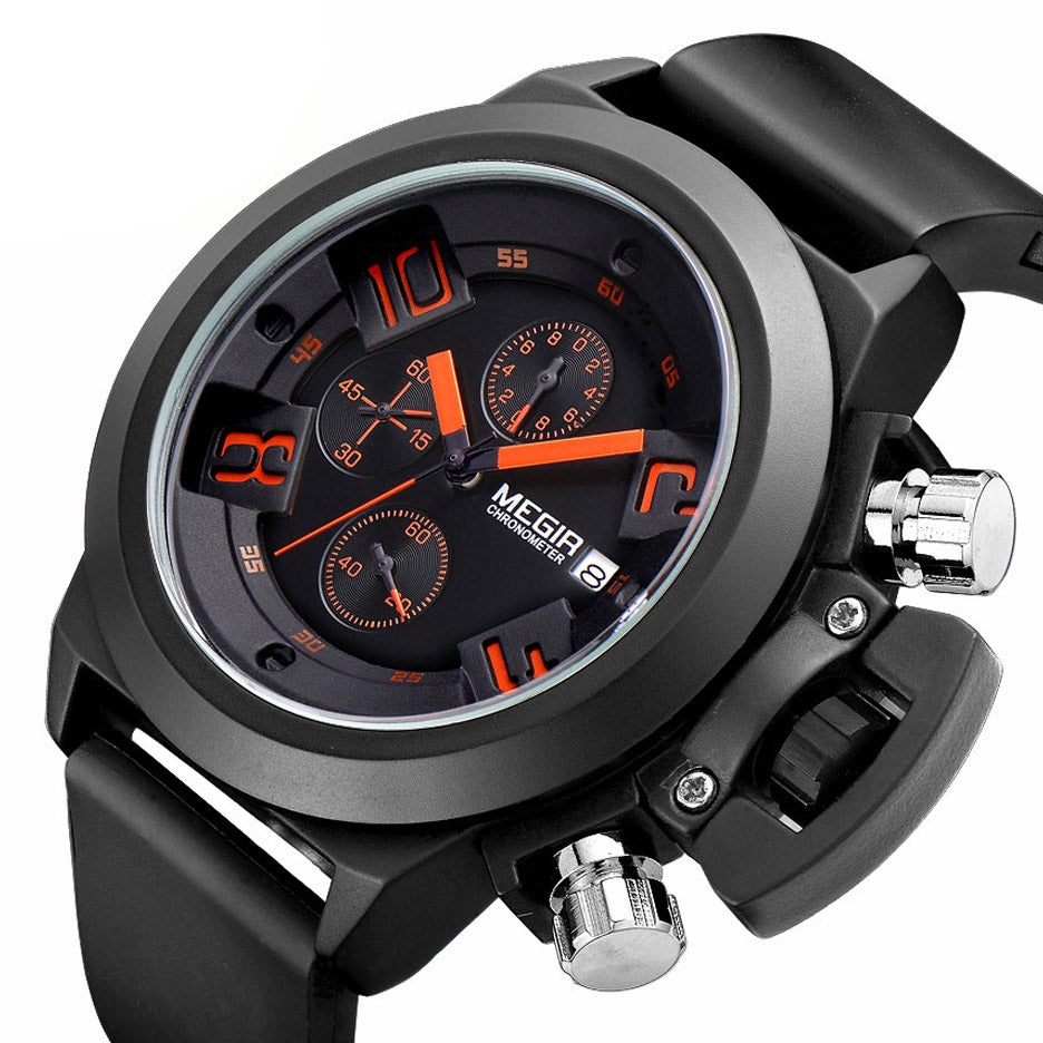 Military Watches casual fashion Army Men Wristwatch Waterproof - SALE NOW - GET YOUR