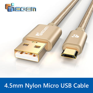 USB Cable,TIEGEM Fast Charging Mobile Phone USB Charger Cable - ON SALE TODAY- GET YOUR TODAY