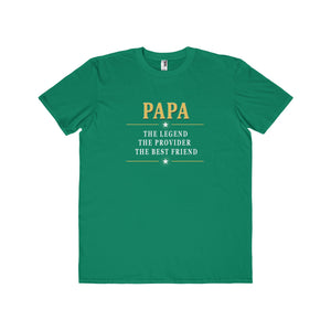 PAPA THE GREAT- SPECIAL EDITION - ON SALE NOW